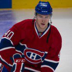 Nathan Beaulieu Reassigned to Hamilton Bulldogs