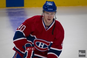 Habs Reassign Nathan Beaulieu to Bulldogs
