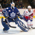 Bulldogs Turn in Lacklustre Effort, Drop Decision to Marlies