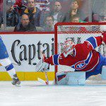 Game Recap: Habs Dominated by Bolts, Price Steals a Point [VIDEO]