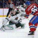 All Habs Rewind – Week 8: Habs Sweep Top-Ranked Opponents
