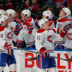 Game Recap: Markov Shines as Habs Down Sabres [VIDEO] [GALLERY]
