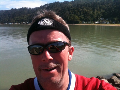 Rocket Power in NZ: Habs Fan Uses Kiwi Spirit to Promote Movember
