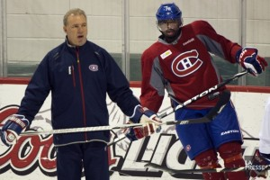 Therrien: How to Build a Star
