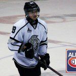 Canadiens' Prospect Reway Named CHL Player of the Week