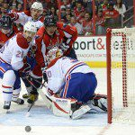 Canadiens Perde Para Capitals no Shootout