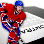 Habs' David Desharnais: One of the NHL's Worst Contracts?