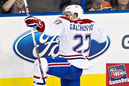 GameDay: Habs vs Rangers – ECF Game 4, Lineups, Puck's Prediction
