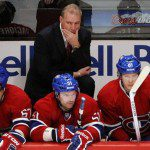 Michel Therrien's Positive Decision Making