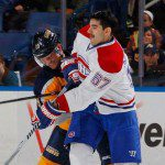 Max Pacioretty Honoured With Molson Cup for November