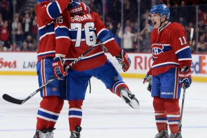 Andrei Markov, P.K. Subban: Teacher and Student