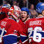 Game Recap: Price Carries Habs to First in Atlantic [VIDEO]