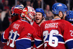 All Habs Rewind – Week 10: Habs Take Top Spot