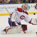 All Habs Rewind – Week 13: Relying on Goaltending