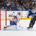 Game Recap: Price, Eller Combine for SO Win Over Bolts [VIDEO]