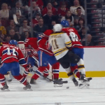 Turning Point: Eller Flattens Campbell Awakening Bell Centre [VIDEO]
