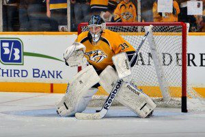 Czech List, North American Edition: Mazanec on Radar for Preds, Olympics