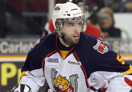 Aaron Ekblad tops Hockey Prospect's January rankings. Photo: Ottawa Citizen