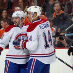 Game Recap: Therrien Takes the Spotlight as Flyers Dump Habs [HIGHLIGHTS]