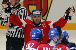 Plekanec, Diaz, Pacioretty Heading to Sochi Olympics
