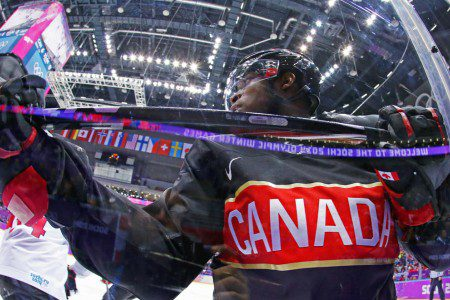 Olympic Headlines: Price, Subban Among Decisions for Babcock