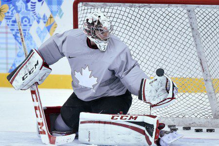 Olympic GameDay – Lineups: Habs Well-Represented in Quarter-finals