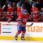 Recap – 3 Stars, Highlights, Presser: Habs Awake From Slumber to Grab a Point