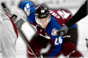 Would Paul Stastny in Montreal Make Sense?