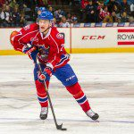 Official Release: Sven Andrighetto Named CCM / AHL Player of the Week