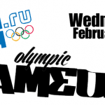 Olympic GameDay: Wednesday, February 12th