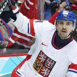 Czech List, North American Edition: Plekanec Leads Czechs to Sochi