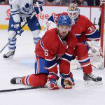 Hand Surgery for Habs Defenseman Josh Gorges