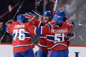 Recap – 3 Stars, Highlights, Presser: Habs Overcome Mistakes to Down Maple Leafs