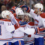 Recap – 3 Stars, Highlights, Presser: Habs Smothered by Kings