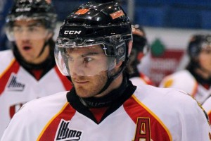 QMJHL Headlines: Grégoire Named Week's First Star