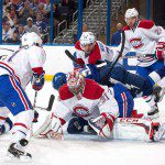 Recap – 3 Stars, Highlights, Presser: Price Stellar in Loss to Bolts