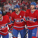 Recap – 3 Stars, Highlights, Presser: Habs Give Up Shots But Fill the Net