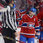 Recap – 3 Stars, Highlights, Presser: When Habs Sag, Price, Gionta Lead the Way