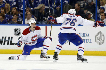 Dale Weise, Meant to be a Hab