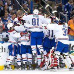 Playoff Recap – 3 Stars, Highlights, Presser: Habs Grab Home Ice