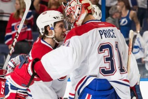 Playoff Recap – 3 Stars, Highlights, Presser: Habs Going Home Up By Two