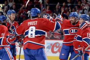 Game 3 Recap – 3 Stars, Highlights, Presser: Habs Move One Step Closer