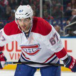 Max Pacioretty Earns Molson Cup for February-March