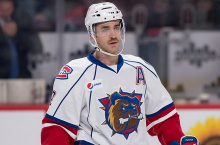 Hamilton Bulldogs End-of-Season Report Card