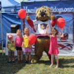 Register for Hamilton Bulldogs Foundation Walk-A-Thon