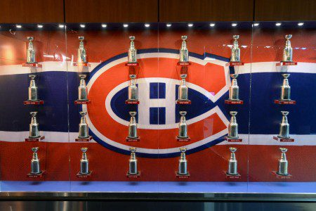 Are the Habs Cup Contenders?