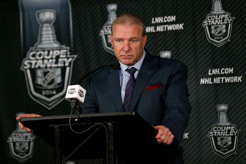 How About a Little Respect for Habs Coach Therrien?
