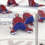 Game Day Notes: Prust, Weise, Emelin, Price