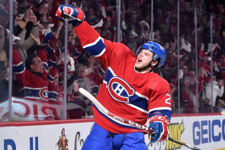 Montreal Canadiens 2013-14 End-Of-Season Report Card