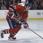Former Habs Gino Odjick Battling his Last Fight?